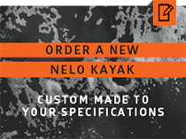 Order a new Nelo kayak